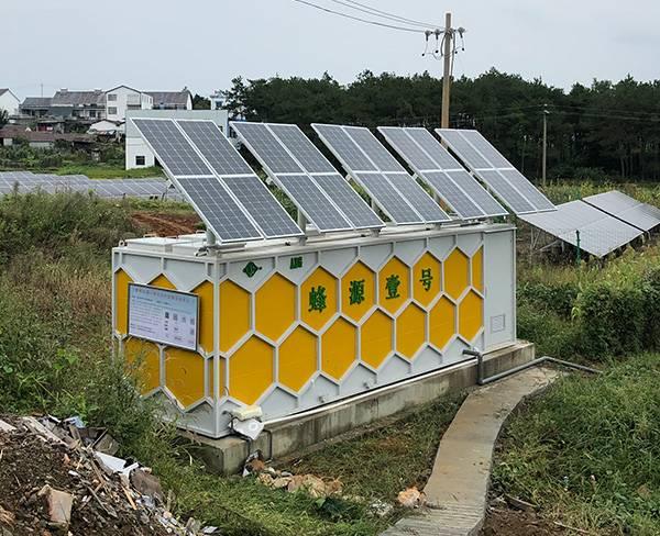 <b>纯太阳能一体化污水处理设备</b>